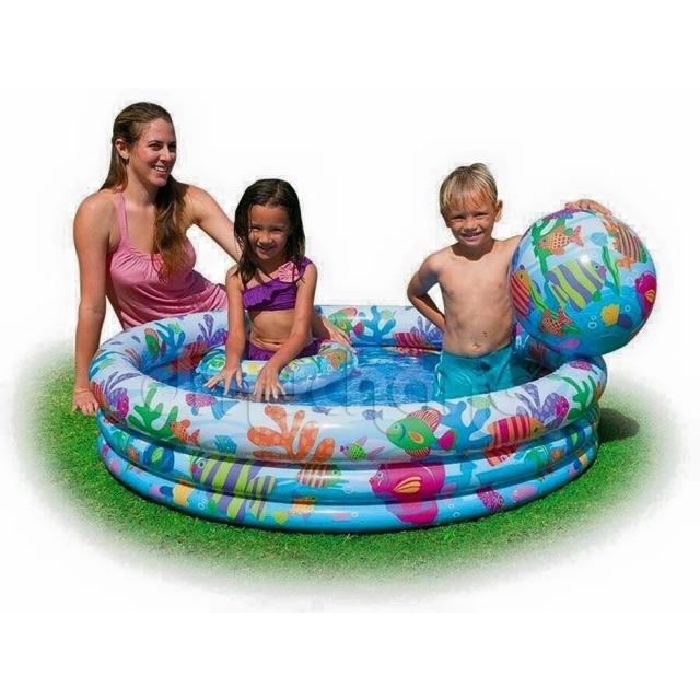 Bể bơi 1m32 tặng kèm 1 phao tròn +1 bóng to + 5 bóng nhỏ - 2520175 , 290867245 , 322_290867245 , 190000 , Be-boi-1m32-tang-kem-1-phao-tron-1-bong-to-5-bong-nho-322_290867245 , shopee.vn , Bể bơi 1m32 tặng kèm 1 phao tròn +1 bóng to + 5 bóng nhỏ
