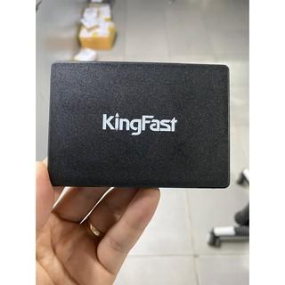 Ổ cứng SSD Kingfast 120GB 240GB 256GB 2.5 inch SATA3
