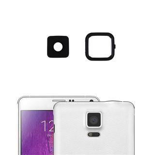 Khung Kính Camera Thay Thế Cho Điện Thoại Samsung Galaxy Note 4 N910 thumbnail