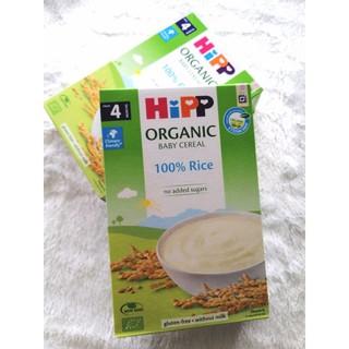 Bột dinh dưỡng HiPP bột gạo nhũ nhi 200g (Trên 4 tháng)