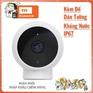 ✓☃﹉Camera xiaomi 1080 góc rộng kháng nước ip67 trong nhà ngoài trời