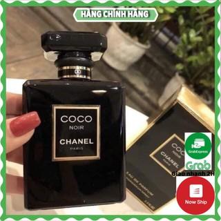 [SIÊU KHUYẾN MÃI] Nước hoa nữ C0C0 đen 100ml thumbnail
