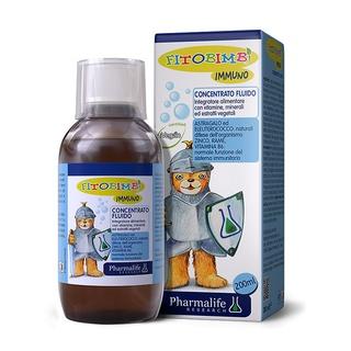 Fitobimbi Immuno Hàng Chính Hãng 100% - Tăng cường hệ miễn dịch, nâng cao sức đề kháng, hồi phục nhanh, hết ốm vặt thumbnail