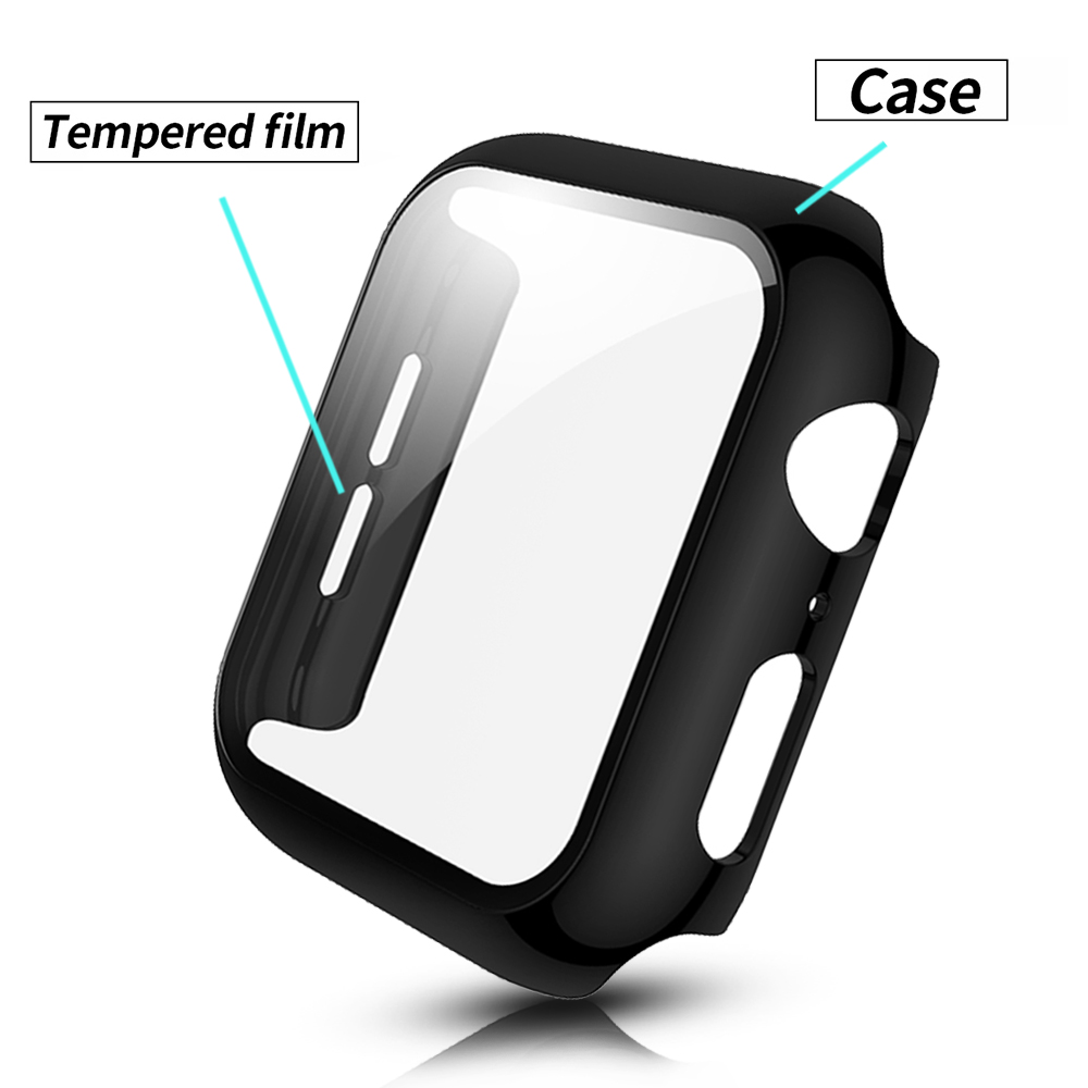 LUCKY🔆 Wristbands Accessories Bracelet Electroplate 3D Curved Plating PC Bumper Case