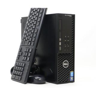 Máy bộ Dell Precision T1700 SFF i5