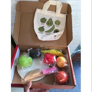 Bộ cắt trái cây