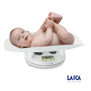 Cân trẻ em điện tử Laica BF2051