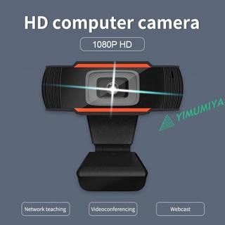 Webcam Yi 2mp 1080p Full Hd Tích Hợp Micro Usb 2.0 Cho Máy Tính