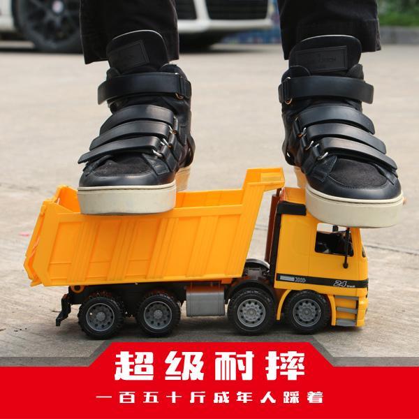 mô hình xe tải đồ chơi cho bé