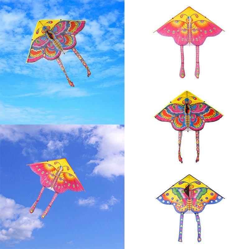 Diều không dây hình bướm kiểu truyền thống Trung Quốc 90cm - 14101637 , 2245779576 , 322_2245779576 , 27000 , Dieu-khong-day-hinh-buom-kieu-truyen-thong-Trung-Quoc-90cm-322_2245779576 , shopee.vn , Diều không dây hình bướm kiểu truyền thống Trung Quốc 90cm