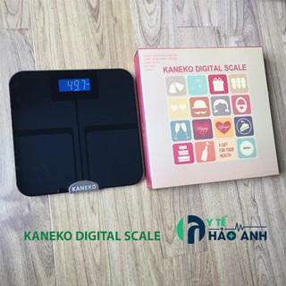 Cân sức khỏe phân tích cơ thể với 12 chỉ số Kaneko Digital scale thumbnail