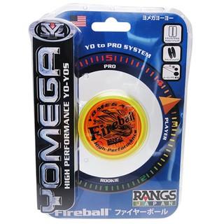 Đồ Chơi YoYo Fireball Yomega RANGS JAPAN Nhật Bản 4936560120475