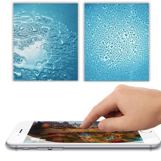 Nano Technology Liquid Glass Screen Protector for Smartphone Tablets 9H Hardness