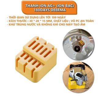 Thanh iOn Ag+ (iOn bạc) 180days Deerma khử trùng nước và không khí cho máy tạo ẩm