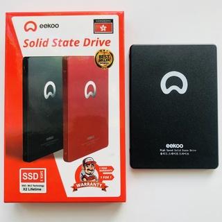 Ổ cứng SSD Eekoo 120G 2,5 sata 3 Hàng Chính Hãng Bảo Hành 36 Tháng thumbnail
