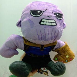 Siêu Anh Hùng Thanos