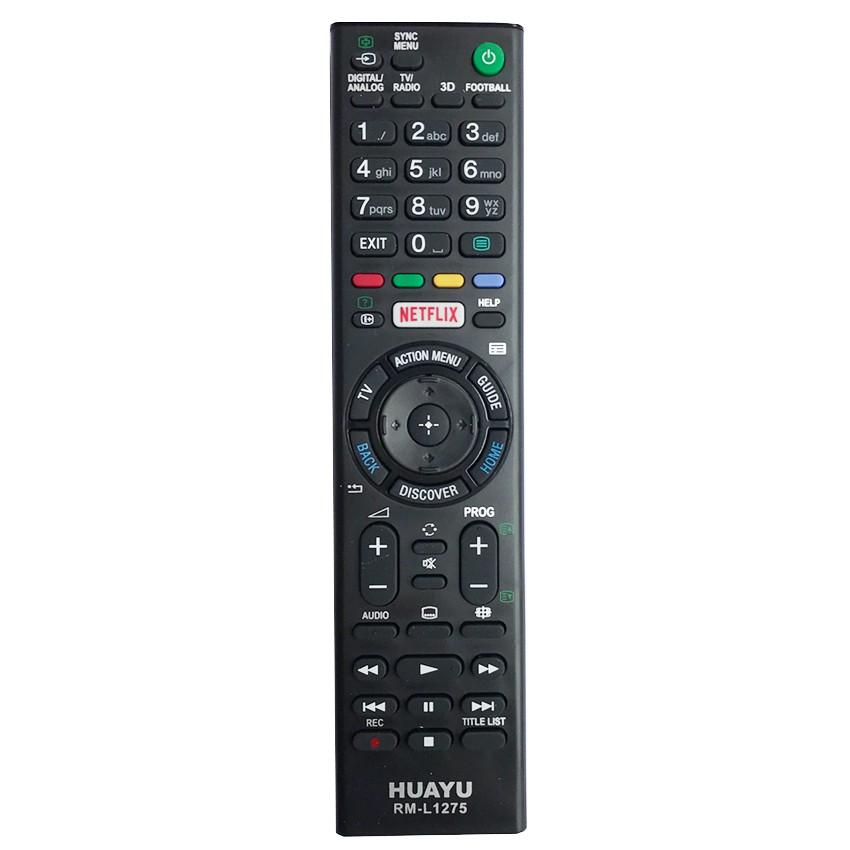 Điều khiển cho tivi SONY 3D cao cấp