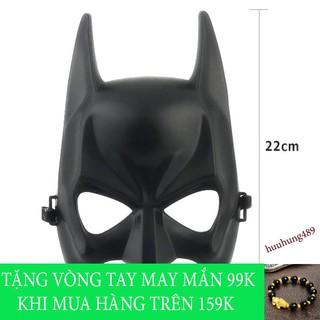 Hữu Hùng Store – Siêu Phẩm Mặt Nạ Batman Kiểu 6