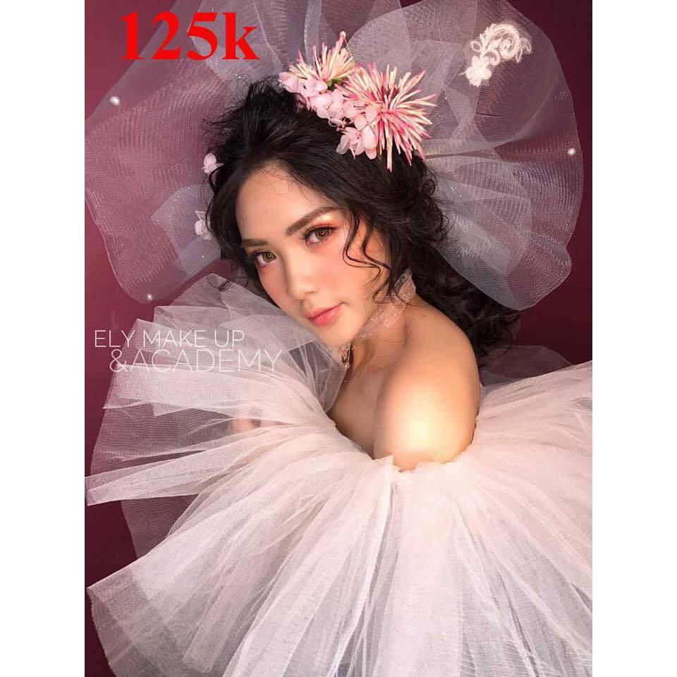 Phụ kiện cô dâu--110