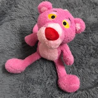 Gấu bông Báo Hồng (PINK PANTHER)