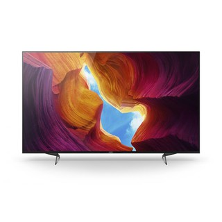 Android Tivi Sony 4K 55 Inch Tích Hợp Công Nghệ Hiện Đại 55X9500H