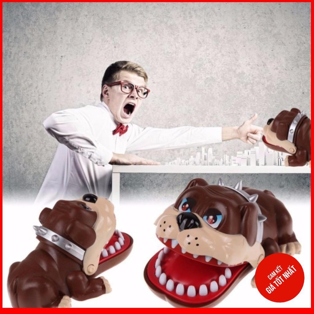 [GIÁ SỐC] Trò chơi khám răng chó siêu hót