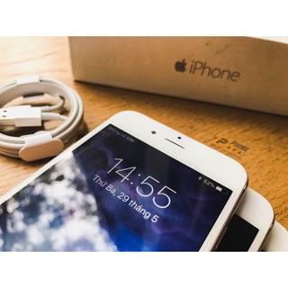 Điện Thoại iPhone 6S Lock 16G + Phụ Kiện + HTBH 1 Năm