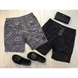 [HOT NEW]Quần lửng thời trang cao cấp Gucci