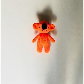 Thú bông- Gấu Koala handmade- bellascrochet_corner