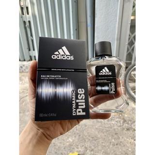 Nước Hoa Adidas Dynamic Pulse 100ml Code Pháp
