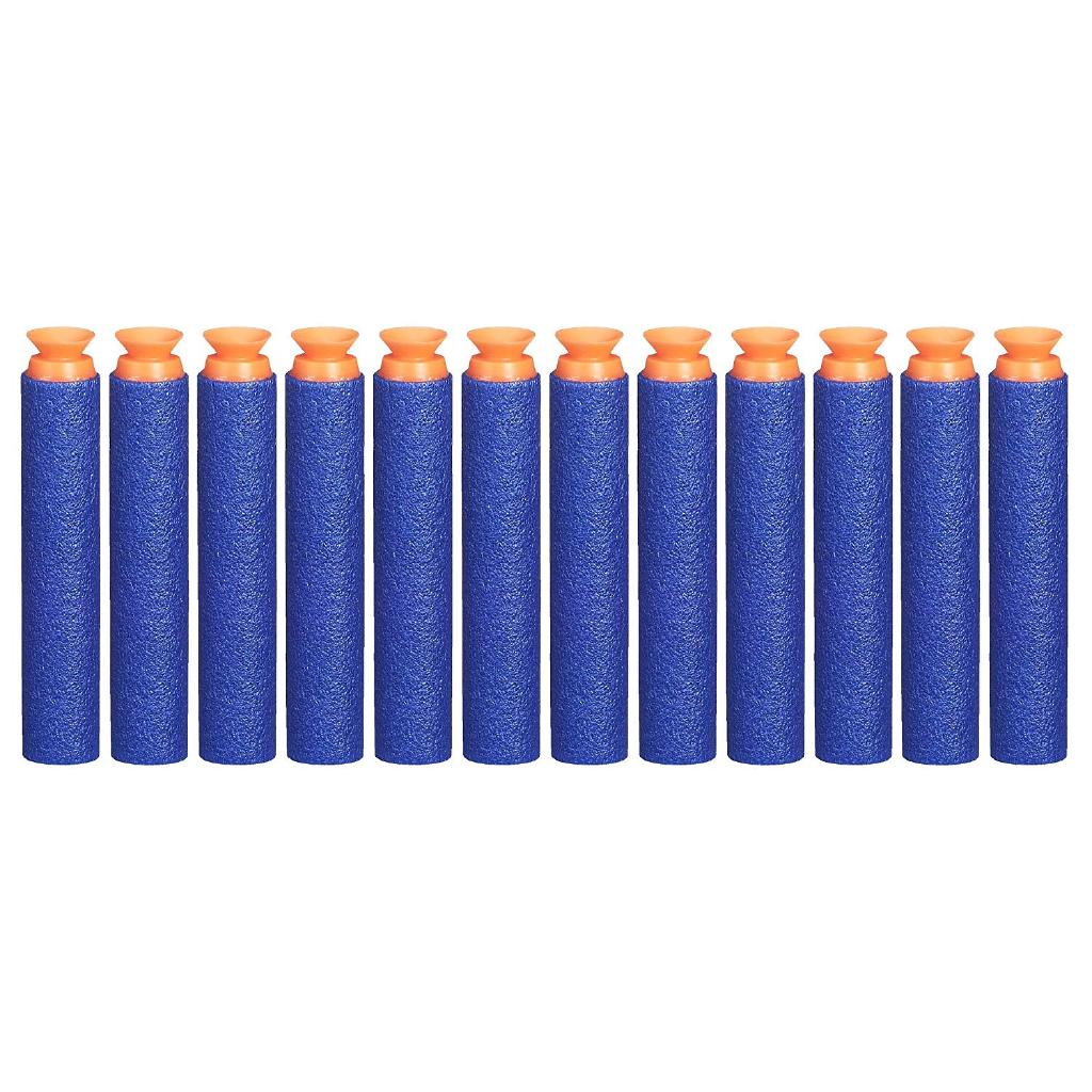 Official Nerf N-Strike Elite Series Suction Darts 12-Pack