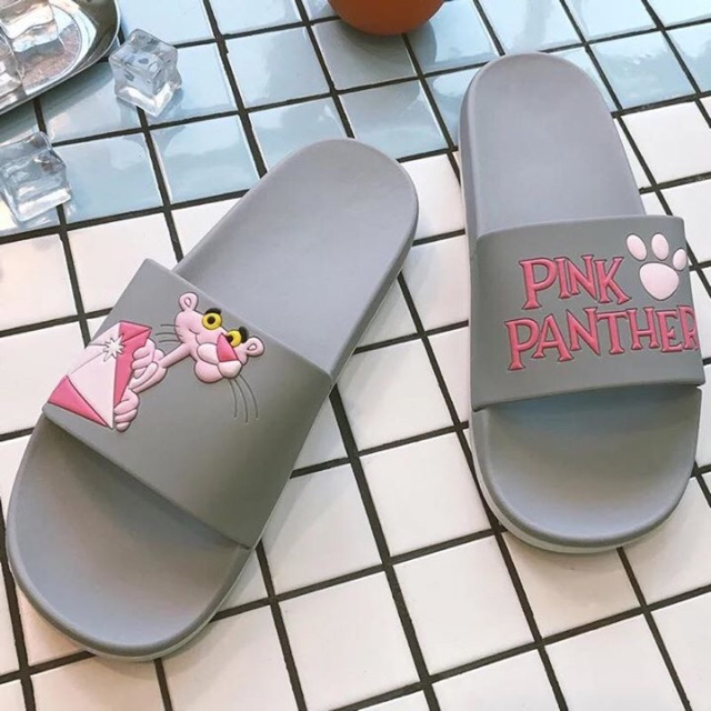 Dép nhựa pink panther - 3107807 , 984376768 , 322_984376768 , 397000 , Dep-nhua-pink-panther-322_984376768 , shopee.vn , Dép nhựa pink panther