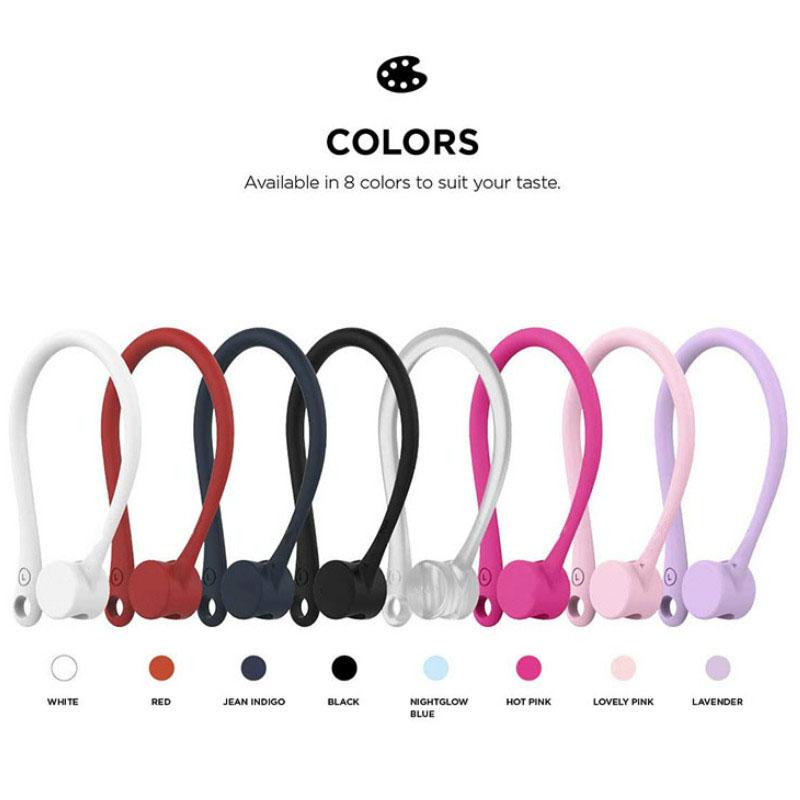 Móc Tai Nghe Bluetooth Thể Thao Cho Apple Airpods 12 Pro Tiện Dụng