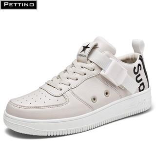 Giày thể thao nam sneaker, đế tổng hơp độ bền cao, kiểu dáng cá tính cực ngầu PETTINO - NS08