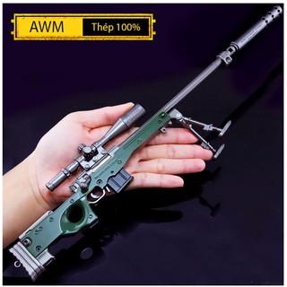 Mô Hình AWM Classic 38cm Full Phụ Kiện