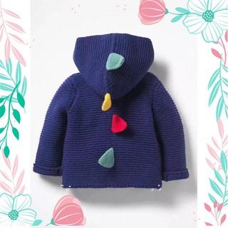 [handmade] Áo Khoác Khủng Long – Đồ Đông Cho Bé Trai – Made By Bunny [products]