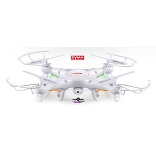 Syma X5C – Máy bay Drone điều khiển từ xa HD Camera