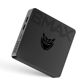 Mini pc , máy tính để bàn mini BMAX B1 Plus Intel Celeron N3350 1.1GHz đến 2.4GHz 6GB LPDDR4 64GB + slot m.2 ssd thumbnail