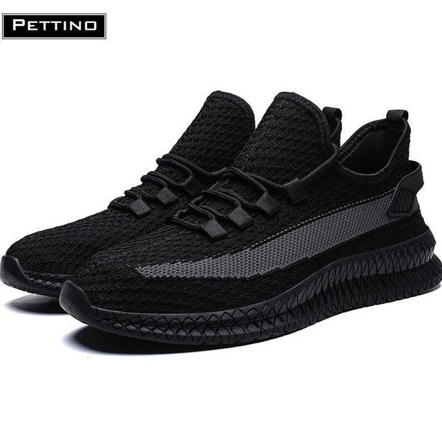 Giày nam thời trang thoáng khí PETTINO - PZS03.