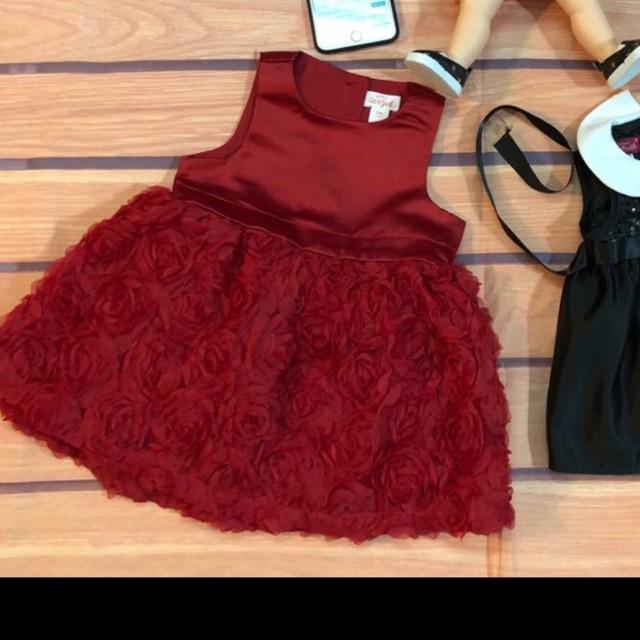 váy đầm quần áo NHPU 870
