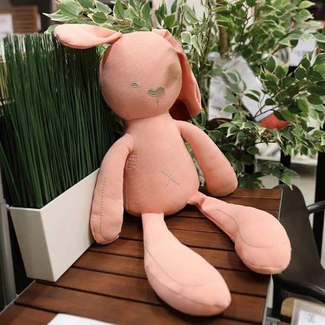 Thỏ bông 50cm cute