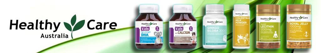 【Sóc Kids - Siêu Thị Mẹ Và Bé】★ Chuyên Sản Phẩm Healthy Care Úc ★