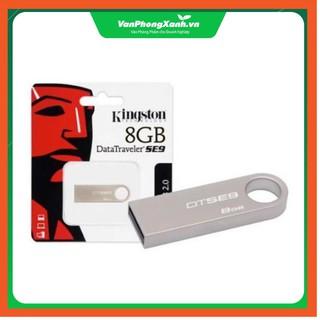USB 8GB Kingston SE9 chống sốc, chống nước