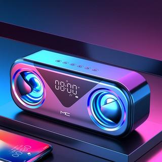 Loa Bluetooth cao cấp bass siêu trâm âm chất pin khủng