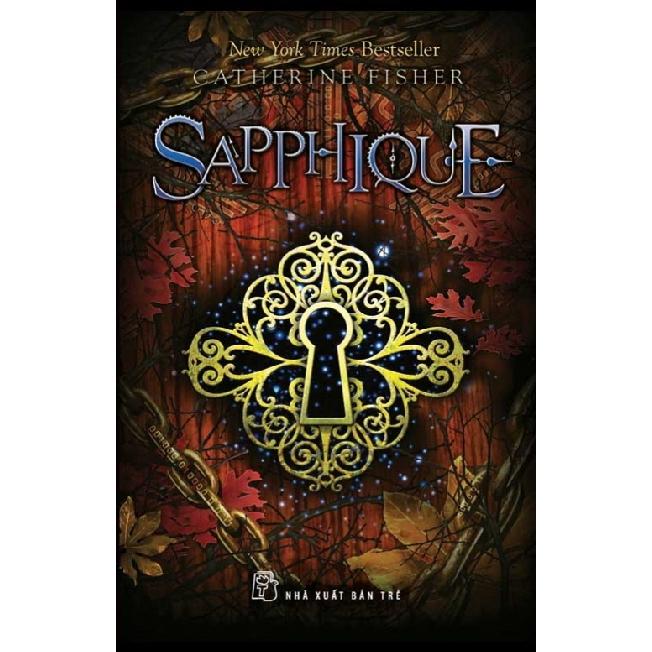 Sách Sapphique