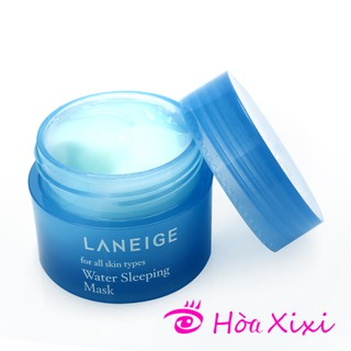 Mặt nạ ngủ Laneige Water Sleeping Mask (Mini) 15ml thumbnail