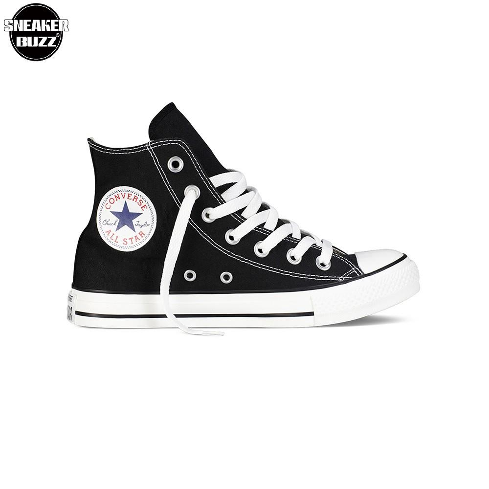 Giày Sneaker Unisex Converse Chuck Taylor All Star Classic Hi 121186