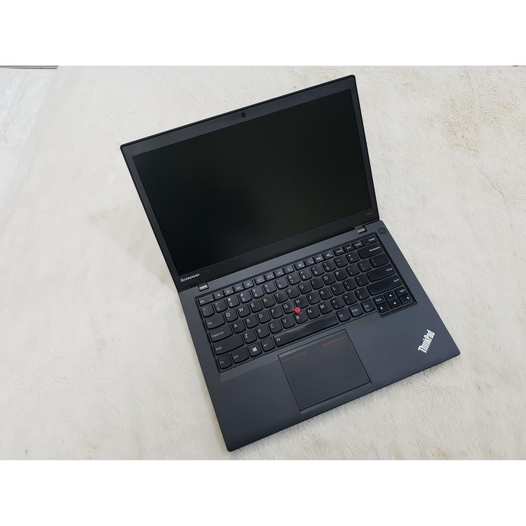 """Lenovo Thinkpad T440s Core i5-4200U, 4 GB Ram, SSD 128gb, màn hình 14"""" HD, máy đẹp như mới"""
