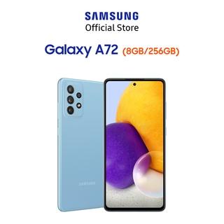 Điện Thoại Samsung Galaxy A72 (8GB 128GB) - Hàng Chính Hãng thumbnail
