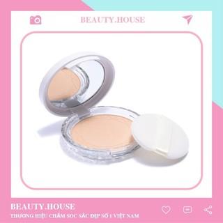 Phấn phủ Cezanne UV Clear Face Powder - 10g thumbnail